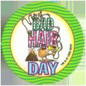 World POG Federation (WPF) > Random House > Pogman And The Very Bad Hair Day 01.