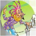 World POG Federation (WPF) > Random House > Pogman And The Very Bad Hair Day 06.