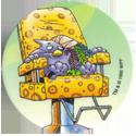 World POG Federation (WPF) > Random House > Pogman And The Very Bad Hair Day 07.