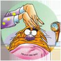 World POG Federation (WPF) > Random House > Pogman And The Very Bad Hair Day 13.