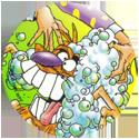 World POG Federation (WPF) > Random House > Pogman And The Very Bad Hair Day 14.