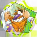 World POG Federation (WPF) > Random House > Pogman And The Very Bad Hair Day 15.