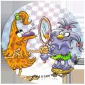 World POG Federation (WPF) > Random House > Pogman And The Very Bad Hair Day 16.