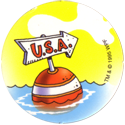 World POG Federation (WPF) > Random House > Pogman Discovers America 13.