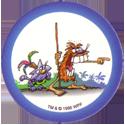 World POG Federation (WPF) > Random House > Pogman Discovers America 15.