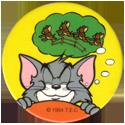 World POG Federation (WPF) > Roda Tommy's 16.