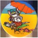 World POG Federation (WPF) > Roda Tommy's 20.