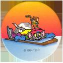World POG Federation (WPF) > Roda Tommy's 27.