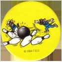 World POG Federation (WPF) > Roda Tommy's 30.