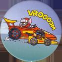 World POG Federation (WPF) > Roda Tommy's 40.