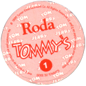World POG Federation (WPF) > Roda Tommy's Back-1-30.