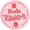 World POG Federation (WPF) > Roda Tommy's Back-31-60.