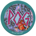 World POG Federation (WPF) > Scandinavian Games A.S. > Series no. 1 70.