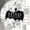 World POG Federation (WPF) > Schmidt > Batman Back.