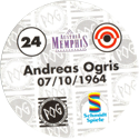World POG Federation (WPF) > Schmidt > Österreichische Bundesliga 24-Andreas-Ogris-(back).