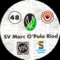 World POG Federation (WPF) > Schmidt > Österreichische Bundesliga 48-SV-Marc-O'Polo-Ried-(back).