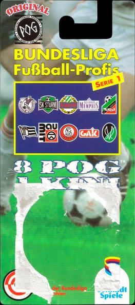 World POG Federation (WPF) > Schmidt > Bundesliga Checklists etc. Bundesliga-Fußball-Österreichische-Serie-1-Blister-pack-(front).