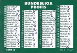World POG Federation (WPF) > Schmidt > Bundesliga Checklists etc. Bundesliga-Profis-Serie-2.