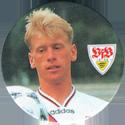 World POG Federation (WPF) > Schmidt > Bundesliga Serie 1 006-VfB-Stuttgart-Marcus-Ziegler-Angriffspieler.
