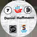 World POG Federation (WPF) > Schmidt > Bundesliga Serie 1 007-FC-Hansa-Rostock-Daniel-Hoffmann-(back).