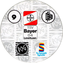 World POG Federation (WPF) > Schmidt > Bundesliga Serie 1 009-TSV-Bayer-04-Leverkusen-(back).