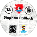 World POG Federation (WPF) > Schmidt > Bundesliga Serie 1 013-KFC-Uerdingen-Stephan-Paßlack-(back).