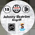 World POG Federation (WPF) > Schmidt > Bundesliga Serie 1 015-Eintracht-Frankfurt-Johnny-Ekström-Angriff-(back).