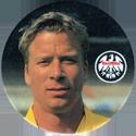 World POG Federation (WPF) > Schmidt > Bundesliga Serie 1 015-Eintracht-Frankfurt-Johnny-Ekström-Angriff.