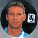 World POG Federation (WPF) > Schmidt > Bundesliga Serie 1 020-TSV-1860-München-Bernhard-Winkler-Angriff.