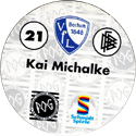 World POG Federation (WPF) > Schmidt > Bundesliga Serie 1 021-VfL-Bochum-Kai-Michalke-(back).