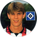 World POG Federation (WPF) > Schmidt > Bundesliga Serie 1 023-Hamburger-SV-Karsten-Bäron.