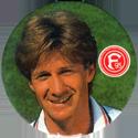 World POG Federation (WPF) > Schmidt > Bundesliga Serie 1 025-Fortuna-Düsseldorf-Frank-Mill-Angriff.