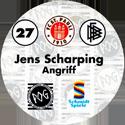 World POG Federation (WPF) > Schmidt > Bundesliga Serie 1 027-FC-St.-Pauli-Jens-Scharping-Angriff-(back).