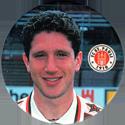 World POG Federation (WPF) > Schmidt > Bundesliga Serie 1 027-FC-St.-Pauli-Jens-Scharping-Angriff.