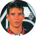 World POG Federation (WPF) > Schmidt > Bundesliga Serie 1 028-Borussia-Mönchengladbach-Uwe-Kamps-Torwart.