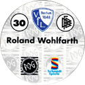 World POG Federation (WPF) > Schmidt > Bundesliga Serie 1 030-VfL-Bochum-Roland-Wohlfarth-(back).