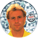World POG Federation (WPF) > Schmidt > Bundesliga Serie 1 035-Eintracht-Frankfurt-Manfred-Binz-Abwehr.