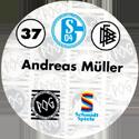 World POG Federation (WPF) > Schmidt > Bundesliga Serie 1 037-FC-Schalke-04-Andreas-Müller-(back).