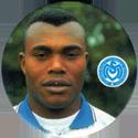 World POG Federation (WPF) > Schmidt > Bundesliga Serie 1 040-MSV-Duisburg-Bachirou-Salou.
