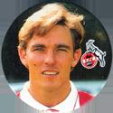 World POG Federation (WPF) > Schmidt > Bundesliga Serie 1 042-1.-FC-Köln-Olaf-Janßen-Def.-Mittelfeld.