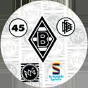 World POG Federation (WPF) > Schmidt > Bundesliga Serie 1 045-Borussia-Mönchengladbach-(back).