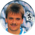 World POG Federation (WPF) > Schmidt > Bundesliga Serie 1 049-TSV-1860-München-Manfred-Schwabl-Mittelfeld.