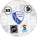 World POG Federation (WPF) > Schmidt > Bundesliga Serie 1 052-VfL-Bochum-(back).