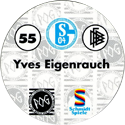 World POG Federation (WPF) > Schmidt > Bundesliga Serie 1 055-FC-Schalke-04-Yves-Eigenrauch-(back).