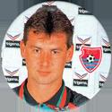 World POG Federation (WPF) > Schmidt > Bundesliga Serie 1 058-KFC-Uerdingen-Bernd-Dreher.