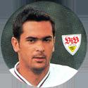 World POG Federation (WPF) > Schmidt > Bundesliga Serie 1 060-VfB-Stuttgart-Gerhard-Poschner-Mittelfeld.