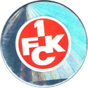 World POG Federation (WPF) > Schmidt > Bundesliga Serie 1 061-1.-FCK.