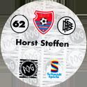 World POG Federation (WPF) > Schmidt > Bundesliga Serie 1 062-KFC-Uerdingen-Horst-Steffen-(back).