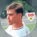 World POG Federation (WPF) > Schmidt > Bundesliga Serie 1 063-VfB-Stuttgart-Thomas-Berthold-Abwehrspieler.