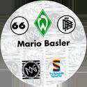 World POG Federation (WPF) > Schmidt > Bundesliga Serie 1 066-Werder-Bremen-Mario-Basler-(back).